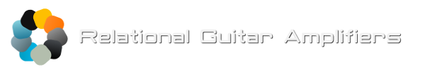 Relational Guitar Amplifiers
