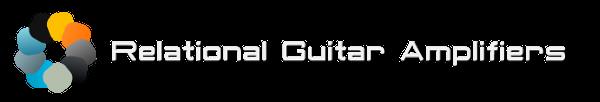 Relational Guitar Amplifiers